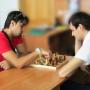 Шахматный турнир Россия - Сирия