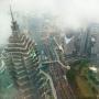 Архитектурные шедевры Шанхая