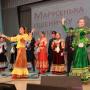 Юбилей ансамбля казачьей песни
