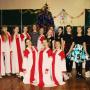 Отчетный концерт студии танца «Премьер»