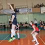 Мастерство волейболисток нашей «Белогорочки – БГТУ»