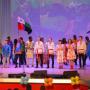 Фестиваль КВН «Молодежь за выборы»