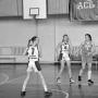 Важный этап чемпионата Ассоциации Студенческого Баскетбола
