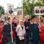 «Нет в России семьи такой, где б не памятен был свой герой...»