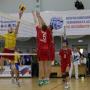 Чемпионы АССК России по волейболу