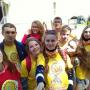 Завершение грандиозного фестиваля «Русь Заповедная 2»