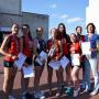 Универсиада: волейболистки «Технолога» - на пьедестале почета
