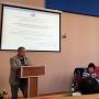 Участие в заседании диссертационного совета Государственного университета управления в Москве