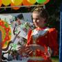 «Русь Заповедная» на форуме народной культуры