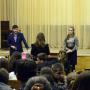 Просветительские мероприятия для школьников