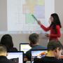 Эффективное принятие решений стажерами «НаукоГрада»