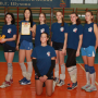 Студентки кафедры ЭУН принесли победу волейбольной команде АСИ