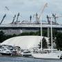 В мире недвижимости: Главгосэкспертиза одобрила проект строительства «Зенит-Арены» в Петербурге