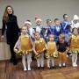 Новогодний отчетный концерт студии танца «Премьер»