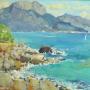 «Сокровища Крыма – солнце и море» от Григория Новикова