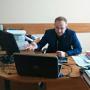Международное образовательное взаимодействие: очередной вебинар кафедры ЭУН для Сербского университета