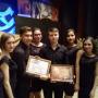 Стали призерами на международном фестивале «Афганский ветер»