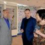 Намечено сотрудничество университета с Международным Шуховским фондом