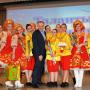 Стали бронзовыми призерами юбилейного фестиваля-конкурса «Таланты и поклонники» 2017