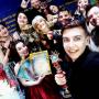 Гран-при на международном фестивале «Золотой Дельфин»