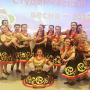 Таланты кафедры ЭУН на Студенческой весне-2017