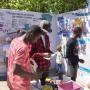 Побывали на IV ART-фестивале для творческих горожан