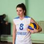 Всех опередили волейболистки «Технолога»