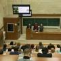 Преподаватели кафедры ЭУН организовали онлайн-лекцию известного немецкого профессора
