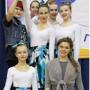 Танцевальные победы Студии танца «Премьер»